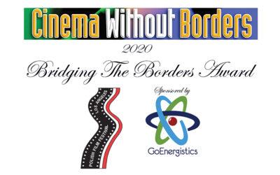 Bridging the Borders Award 2020