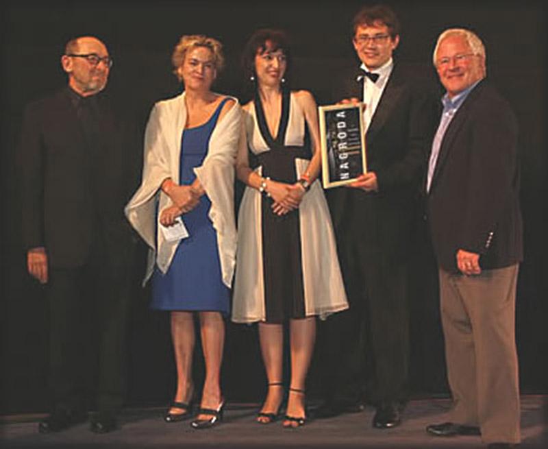 The another Day (Kolejny Dzien) by Weronika Tofilska & Pawel Chorzepa - Recipient of the Kodak Award 2009