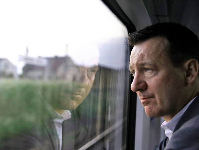 4:13 to Katowice (2011)