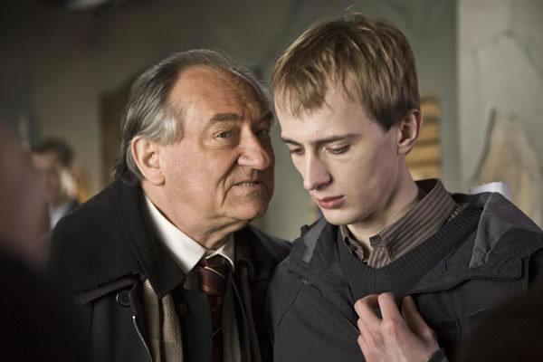 A Warm Heart (2008)