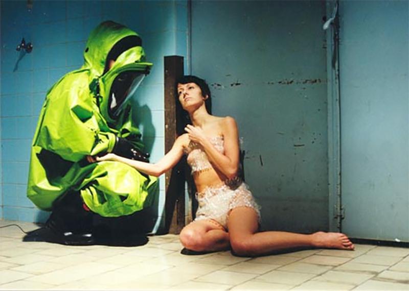 Anabiosis (2003)