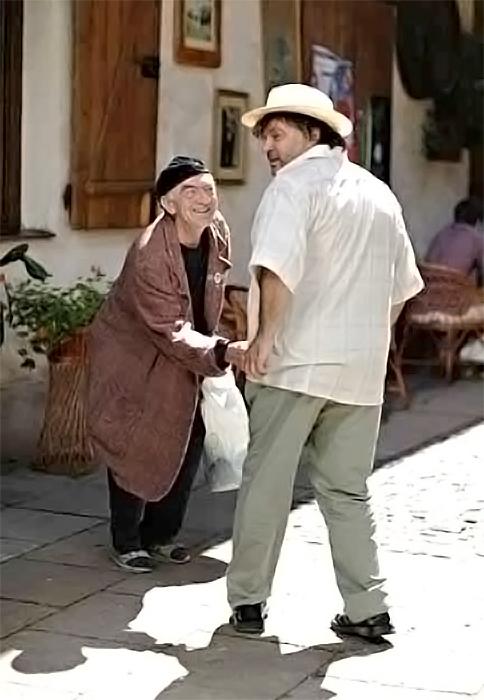 Angel in Love (2005)