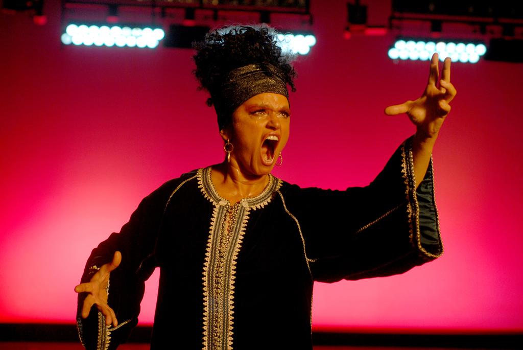 Aria Diva (2007)