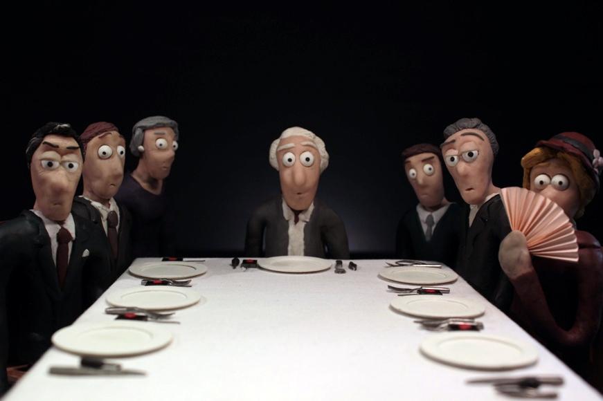 Banquet (2016)