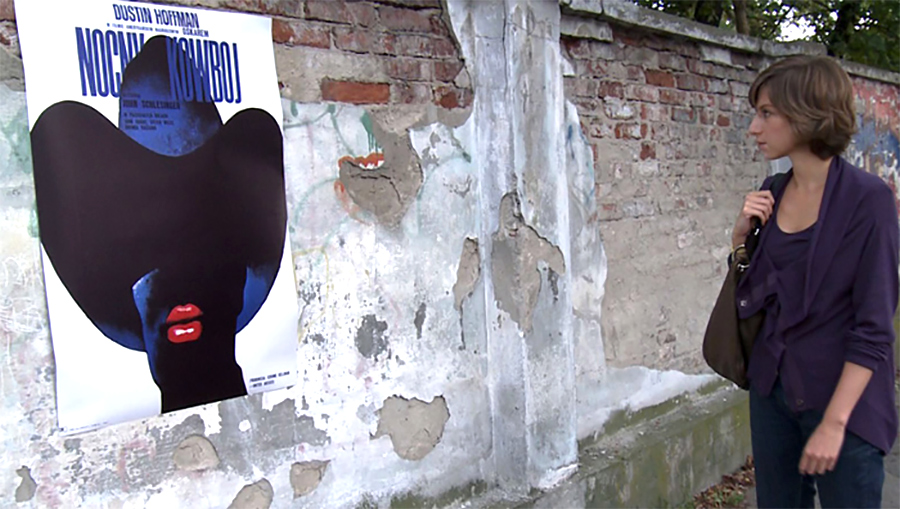 Behind the Poster (2010)