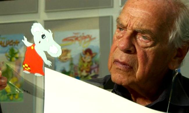 Blinky & Me (2012)