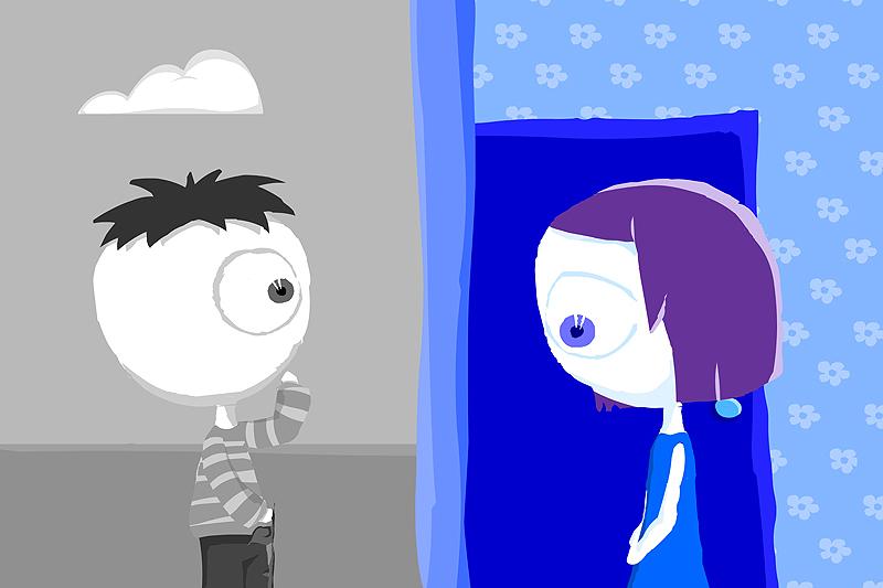 Blue (2008)