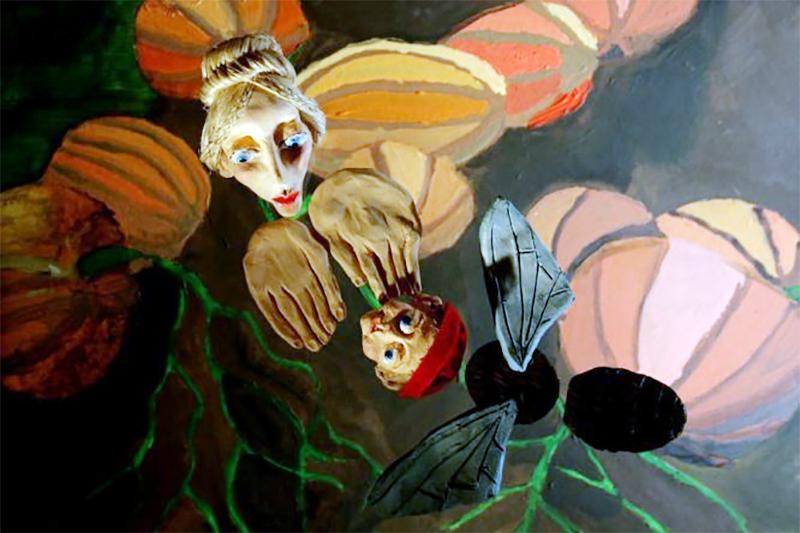 Bobo's Metamorphoses (2014)