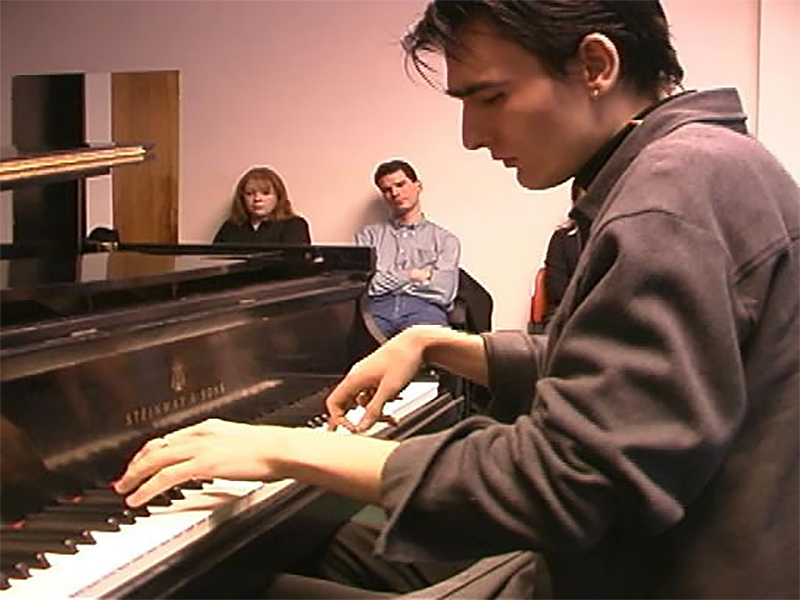 Chopin's Afterlife (2006)