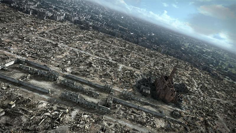 City of Ruins (2010)