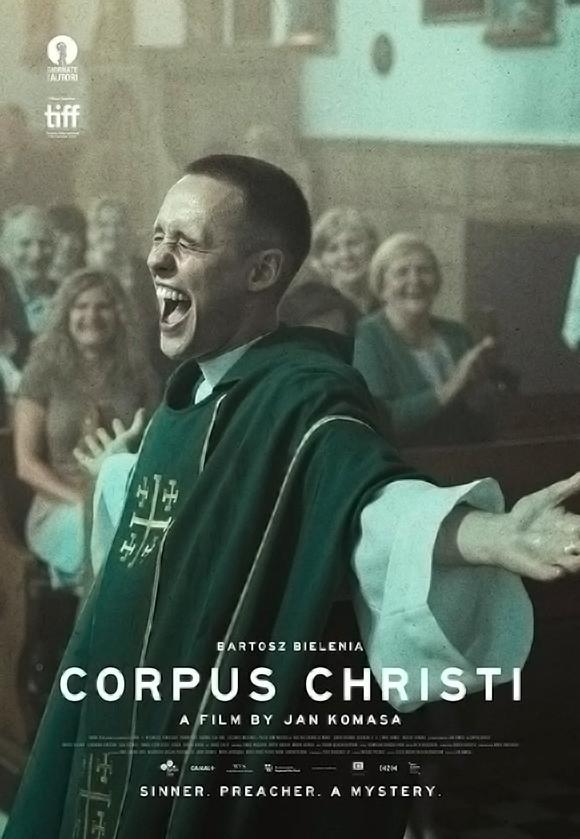 Corpus Christi (Boże Ciało) by Jan Komasa