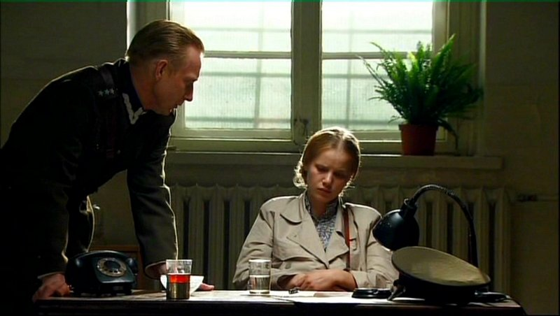 Doctor Halina (2008)