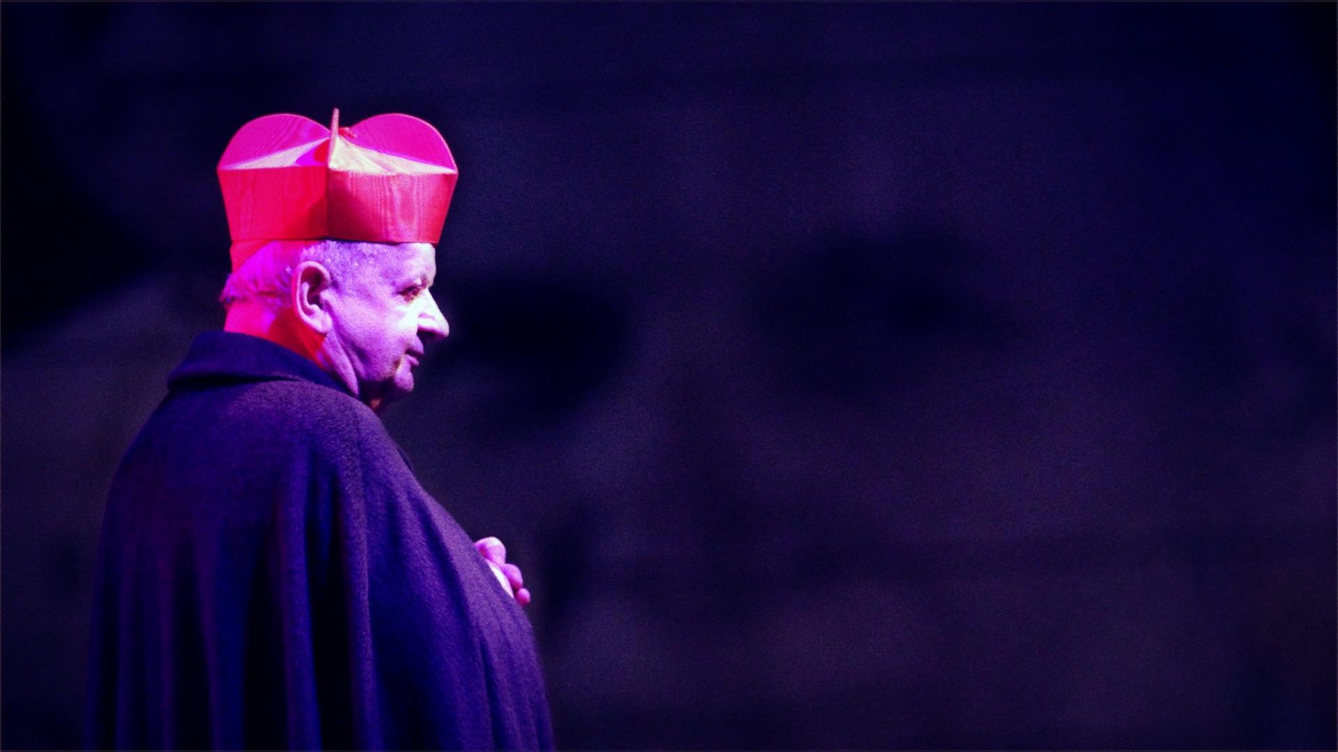 Don Stanislao. The Other Face of Cardinal Dziwisz (2020)