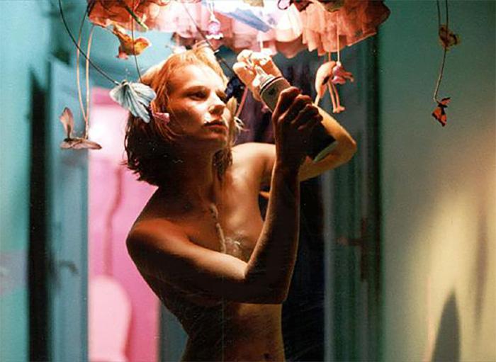 Egoists (2000)
