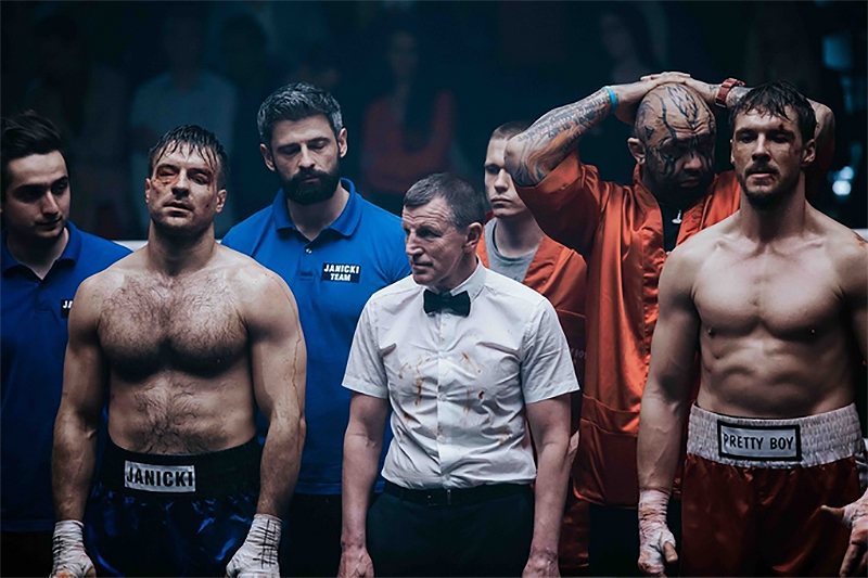 Fighter (2019)