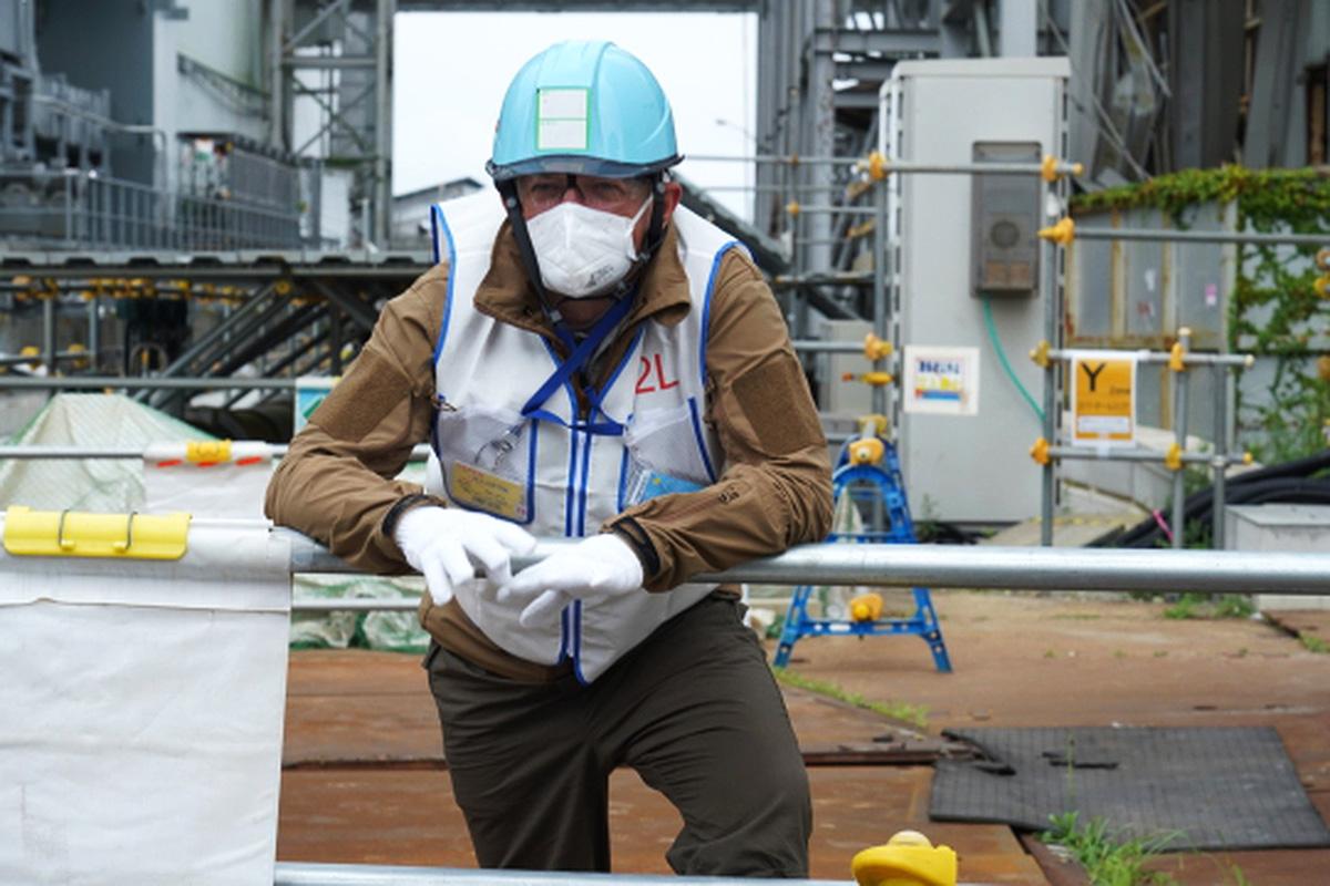 Fukushima - Area Restricted (2019)
