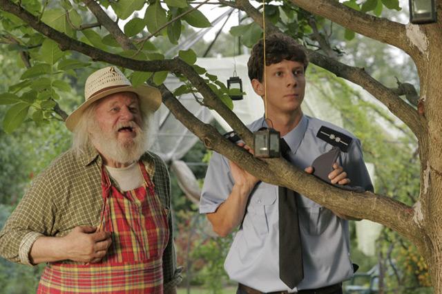 God's Little Garden (2007)