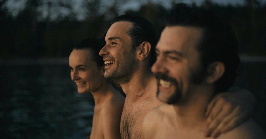 Happy Mental (2013)