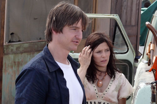 Hurt (2008)