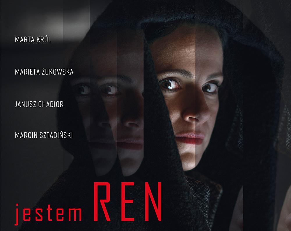 I Am REN (2019)
