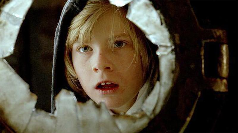 I Am (2005)
