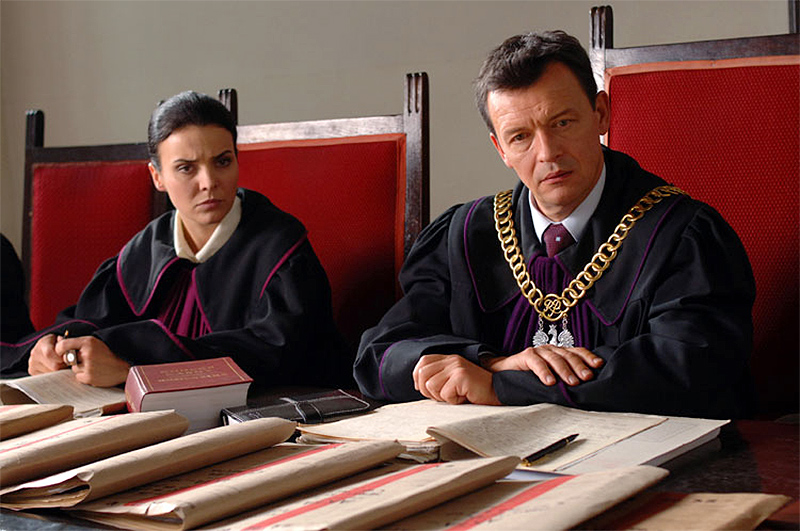 Immensity of Justice (2006)