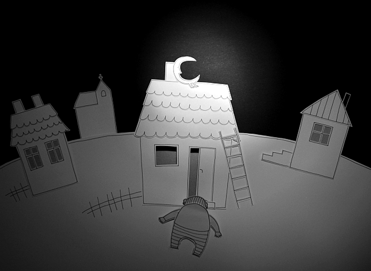 In the Moonlight (2012)