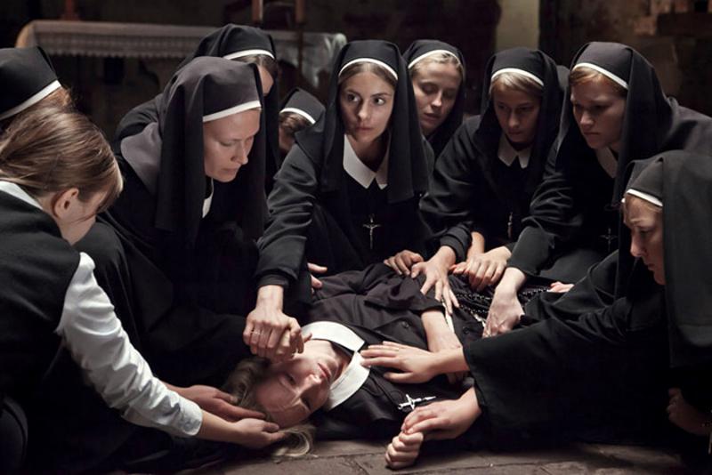 In the Name of the Devil (2011)