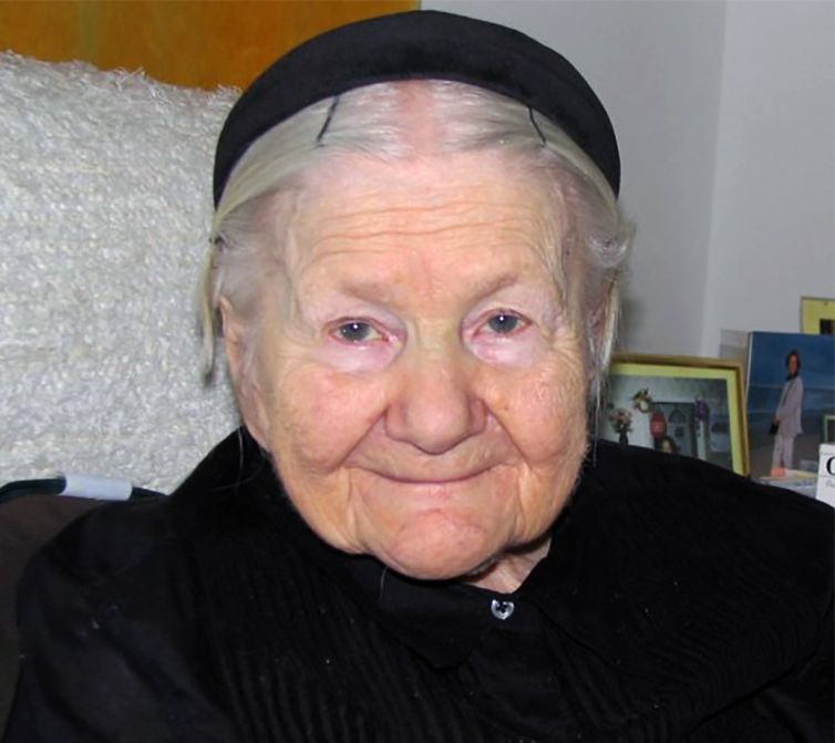 Irena Sendler: In the Name of Their Mothers (2010)