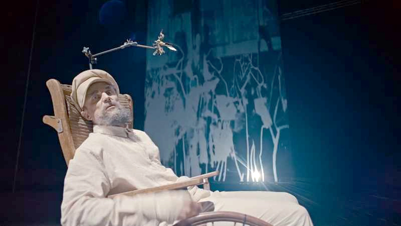 Kobro/Strzeminski: A Fantastic Tale (2019)