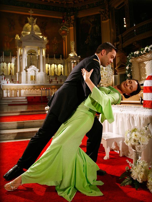 Last Dance (2009)