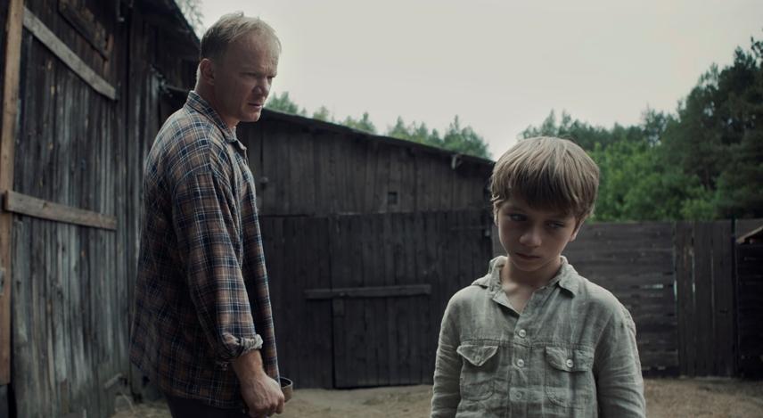 Little Jakub (2016)