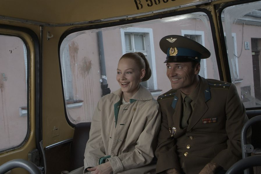 Little Moscow (2008)