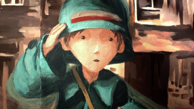 Little Postman (2011)