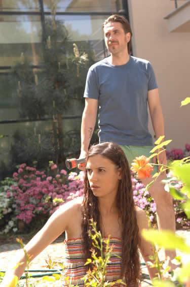 Louise's Garden (2007)