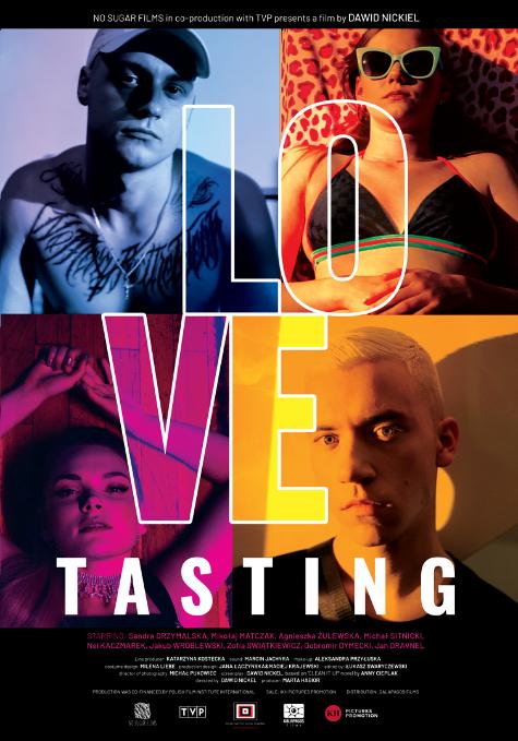 Love Tasting (2020)