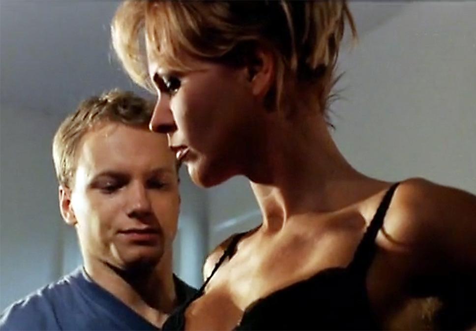 Lucky Shot (1999)