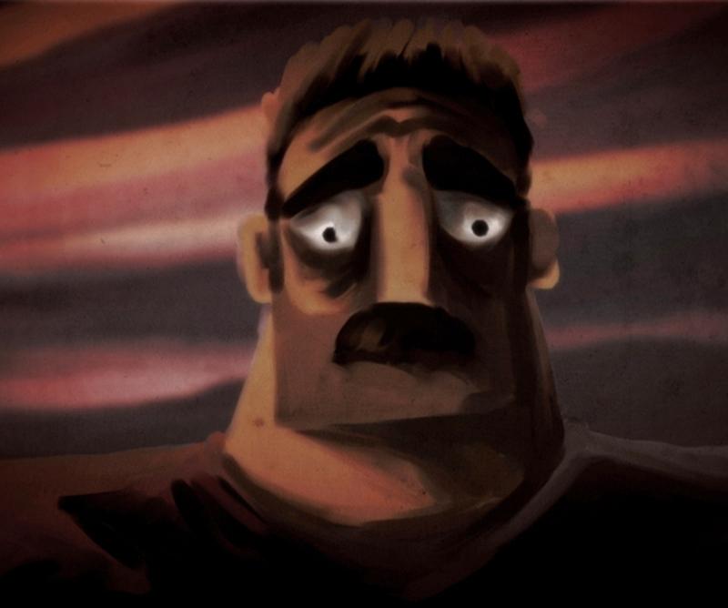 Lumberjack (2011)
