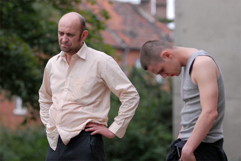 Made in Poland (2010)