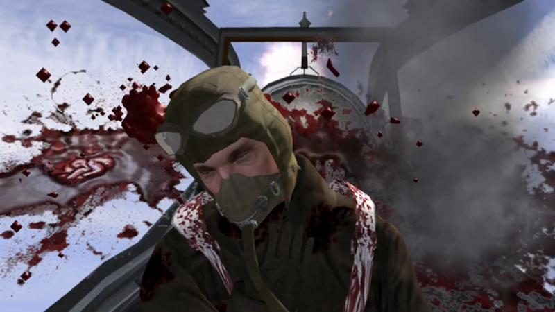 Man at War (2012)