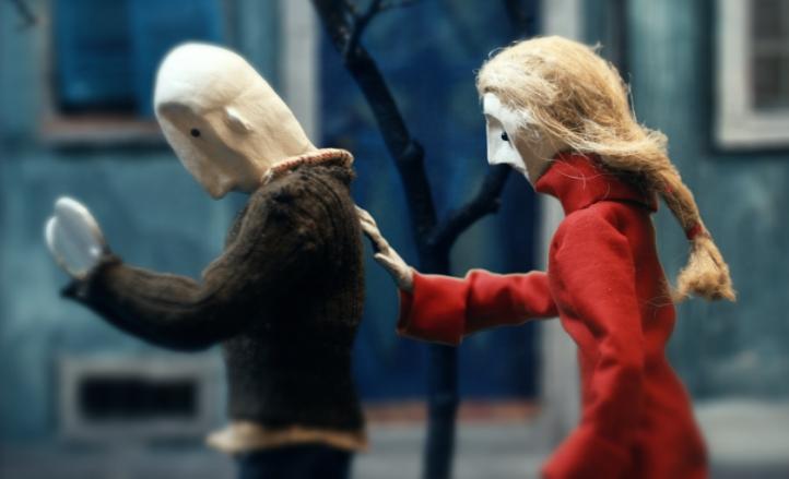 Mirrors (2016)