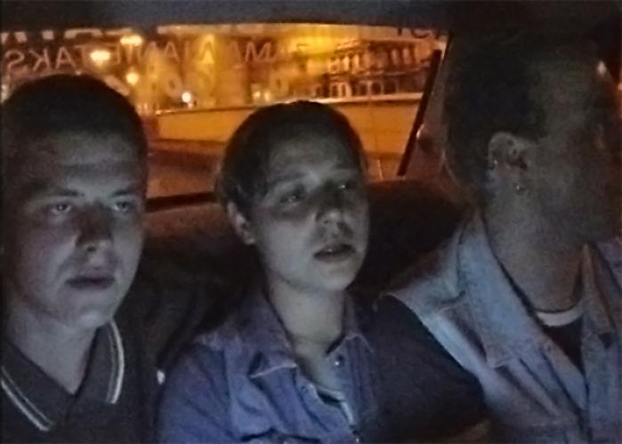 Night Conversation (2004)