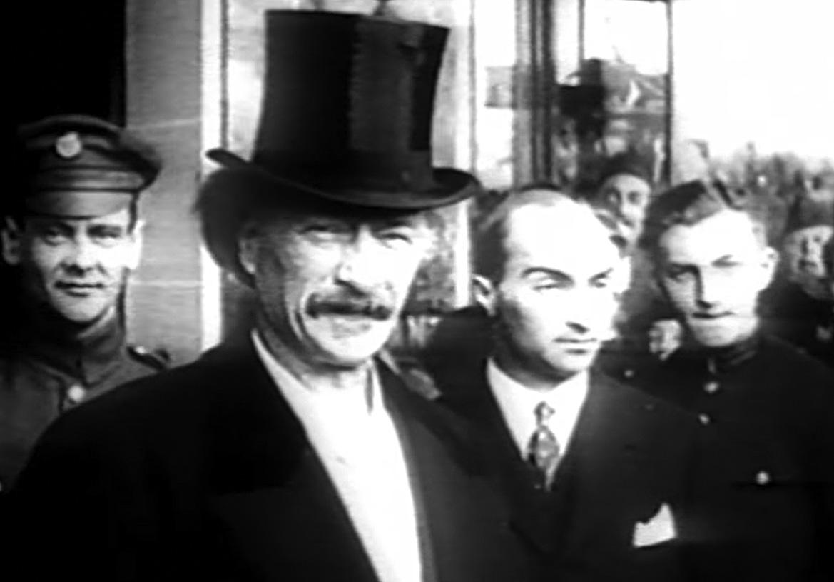 Paderewski: Man of Action, Success and Fame