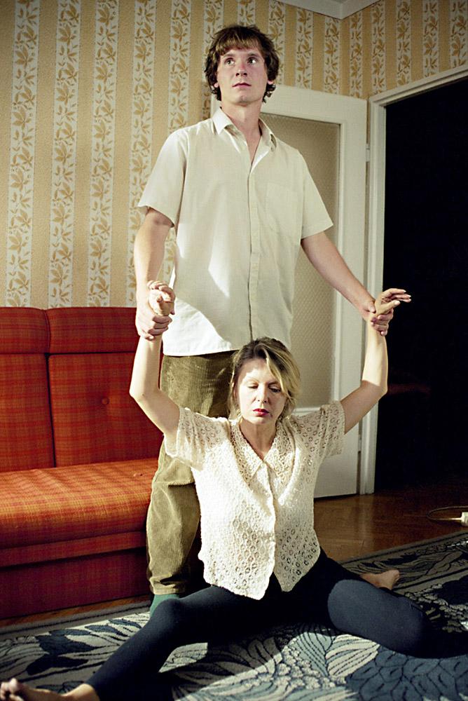 Pas de Deux (2001)