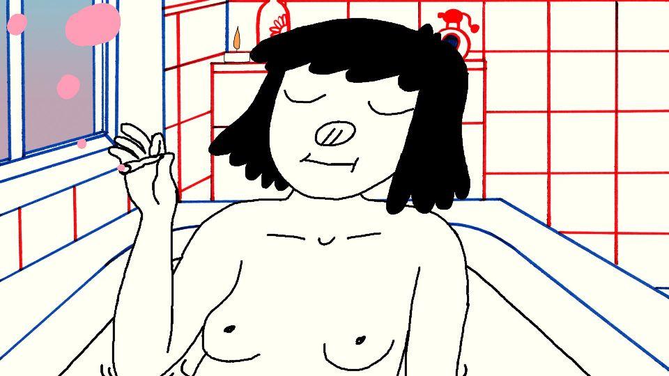 Pussy (2015)