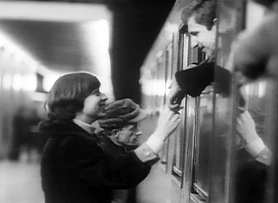Railway Station (1980)