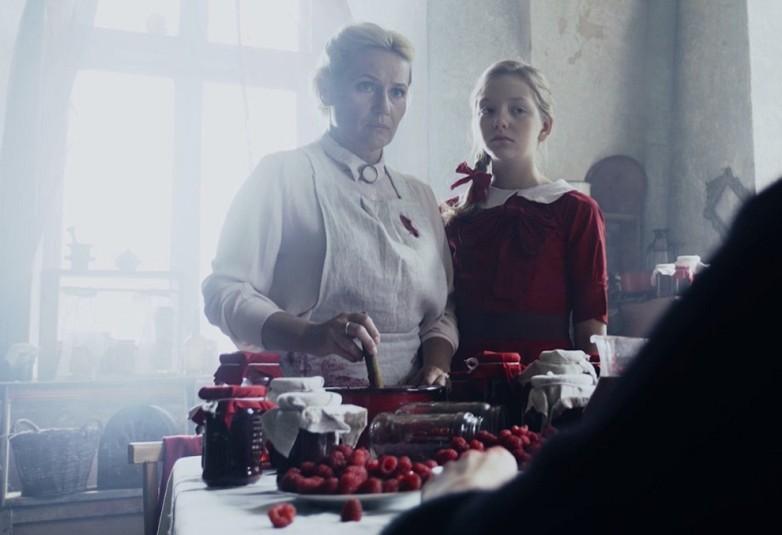 Raspberries (2018)