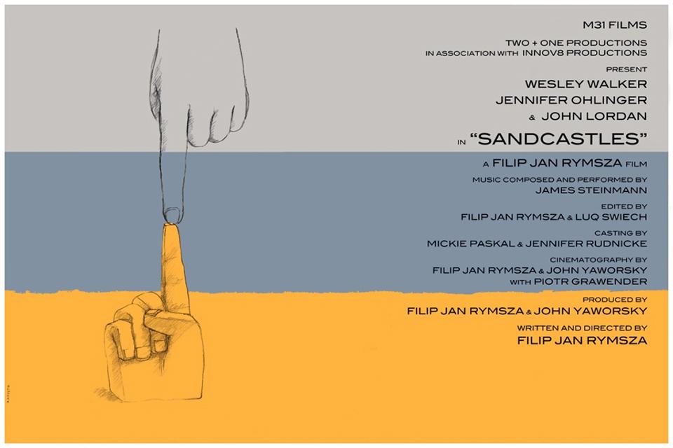 Sandcastles (2004)