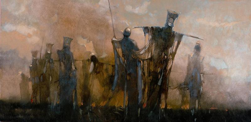 Scarecrow (2011)
