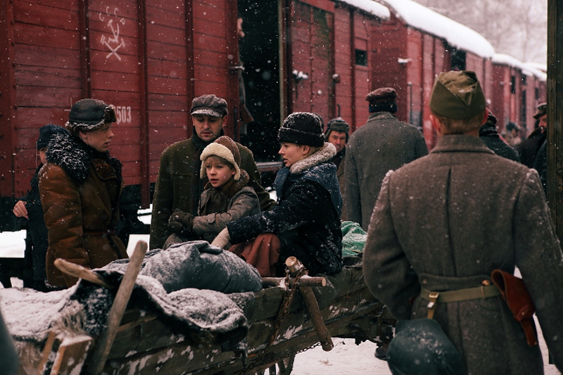 Siberian Exile (2013)